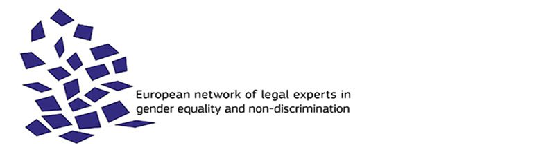 Risultati immagini per European Equality Law Network  European network of legal experts in gender equality and non-discrimination