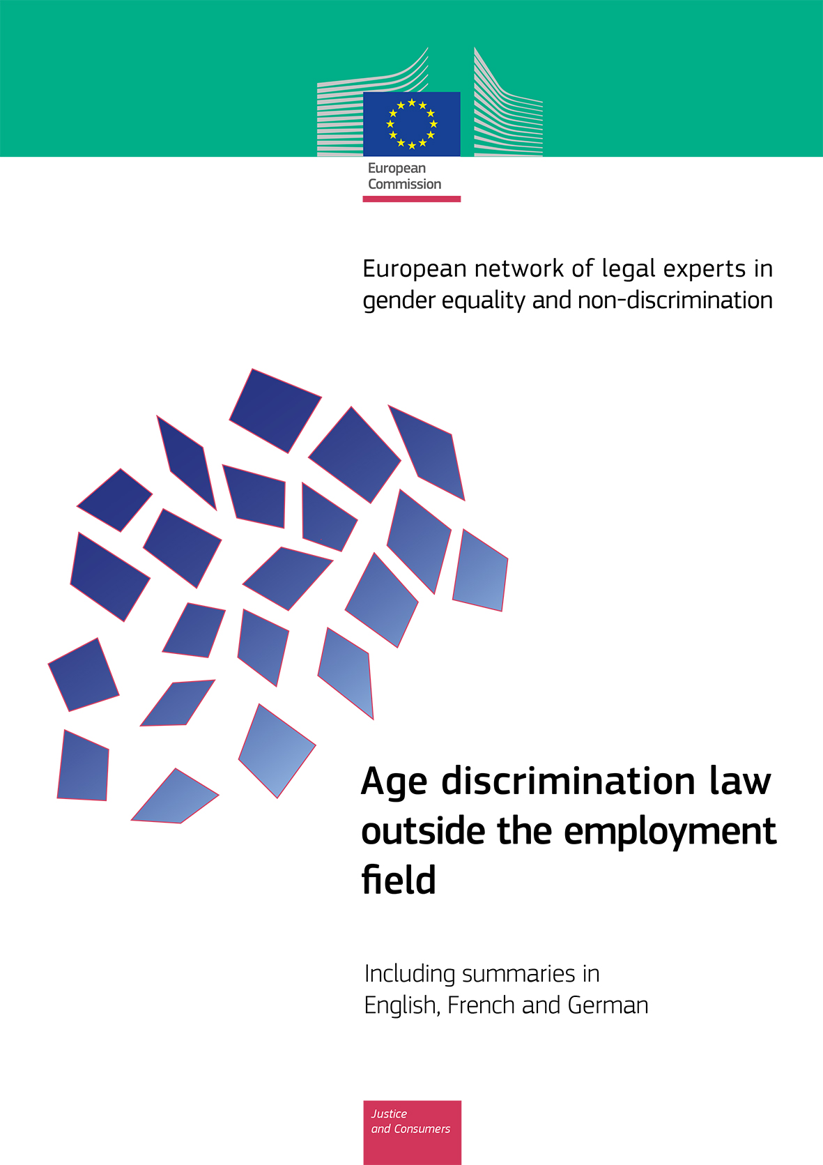 Age discrimination law outside the employment field (PDF 1,51 MB)