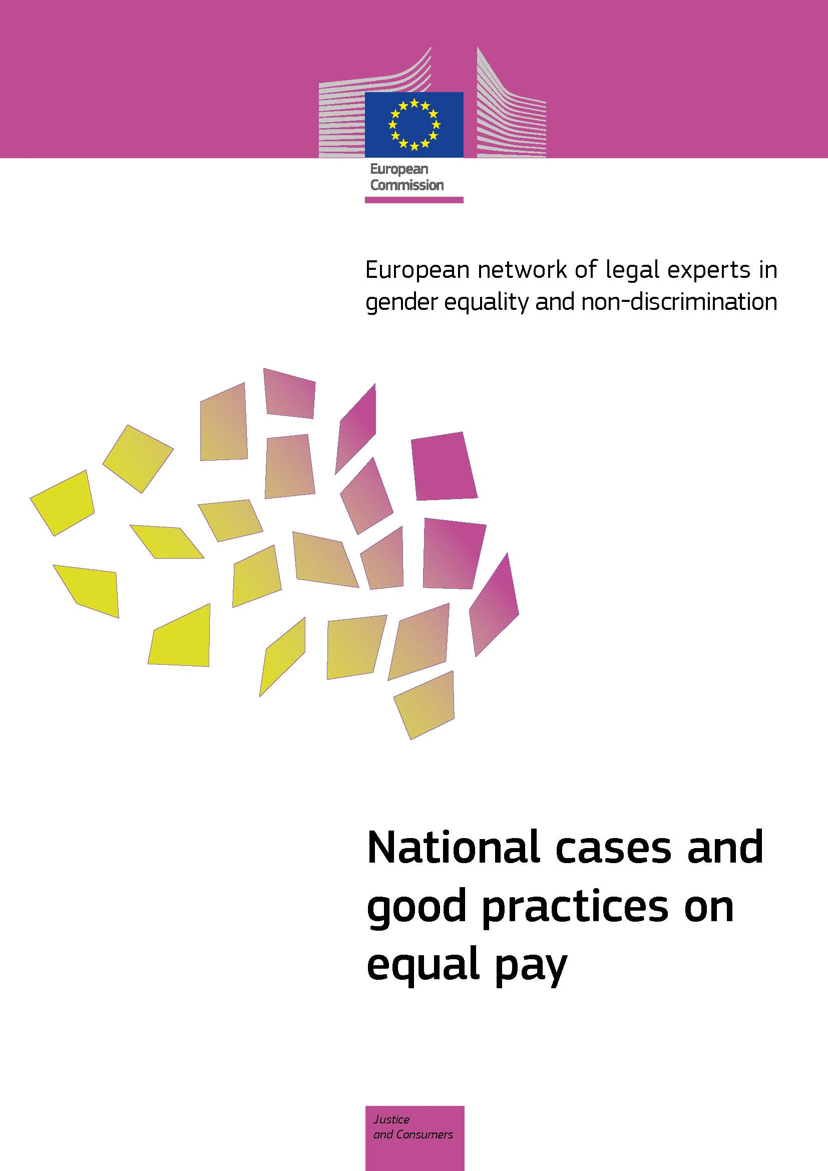 National cases and good practices on equal pay (PDF 560 kB)